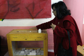 Egypt election runoff: Tahrir Square activist vs. Islamic scholar | Coveting Freedom | Scoop.it
