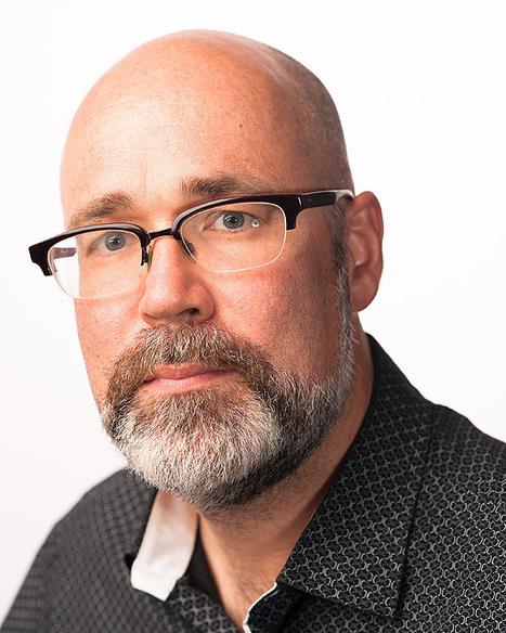 Alfabetização digital é porta de entrada para o século 21, diz diretor da Mozilla - 01/02/2013   Bibliotecas Escolares   Scoop.it