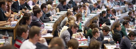 [Suisse] Non, les universités ne sont ni inutiles ni nuisibles au marché du travail | Higher Education and academic research | Scoop.it
