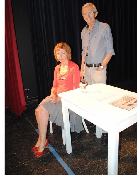 Theater moet ouder worden bespreekbaar maken - Het Nieuwsblad | cultuurnieuws | Scoop.it