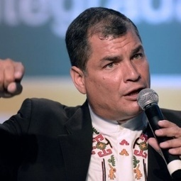 Ecuador to Issue First National Digital Currency - teleSUR English | Peer2Politics | Scoop.it