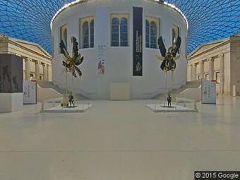 British Museum - Google Cultural Institute | Ancient Stones Unturned | Scoop.it