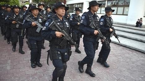 #México: Organismos civiles advierten que la estrategia de seguridad va 'a ciegas'   Qué hay en Seguridad Pública?   Scoop.it