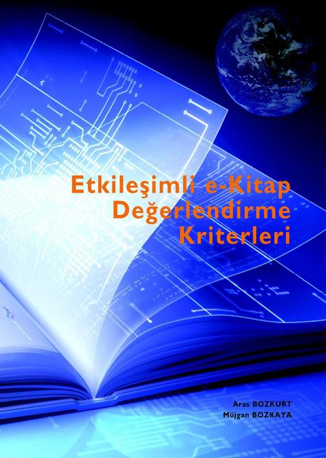 Etkileşimli e-kitap Değerlendirme Kriterleri | Etkileşimli e-kitap | Scoop.it