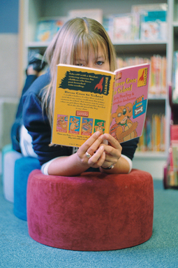 Reading for pleasure builds empathy and improves wellbeing | The Kindness Principle | Scoop.it