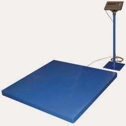 Made in USA Scales : Why You Should Consider Having a Private Floor Scale | Portable Digital Floor Scales | Scoop.it