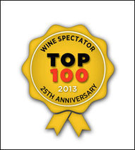 Wine Spectator Announces Its 2013 Wine of the Year | News | News & Features | Wine Spectator | Autour du vin | Scoop.it