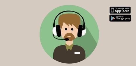 Las mejores aplicaciones para periodistas | TAC i educació | Scoop.it
