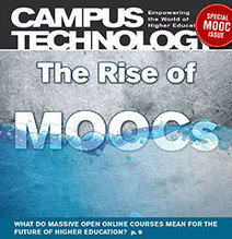 CT Magazine - August 2013 -- Campus Technology | Massive Open Online Courses | Scoop.it