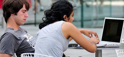 Jongeren gedragen zich onveilig op internet | Onderwijs van morgen | Scoop.it