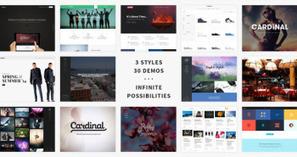 Cardinal - Themeforest Premium Wordpress Theme ver 1.90 | Wordpress Themes | Scoop.it