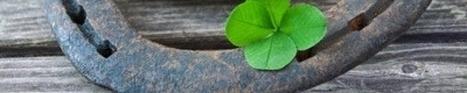 Développer sa compétence « chance » | PARLONS RH | Scoop.it