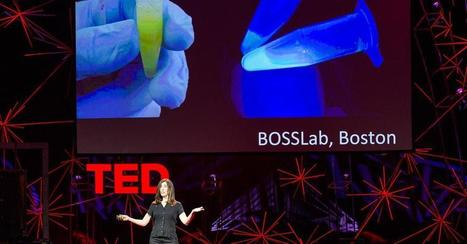 A great classic: Biohacking -- you can do it, too | SynBioFromLeukipposInstitute | Scoop.it