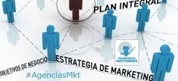 agencias generalistas contra agencias especializadas | Seo, Social Media Marketing | Scoop.it