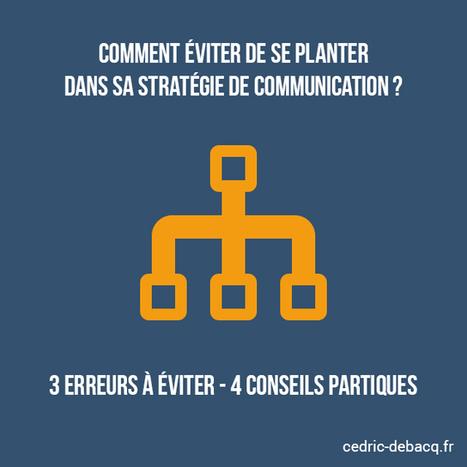 Comment éviter de planter sa stratégie de communication ? | Application mobile | Scoop.it