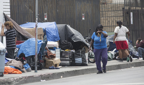 Rich Angelenos are giving less to charity — and the consequences are dire | Philanthropy - Legacy From The Heart | Scoop.it