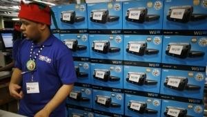 Nintendo vende 400.000 consolas Wii U en la primera semana en EU - Tecnología -  CNNMéxico.com | Actualidad Internacional | Scoop.it