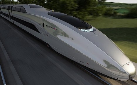 How HS2 will tear up rural England - Telegraph | Transportation for the Future | Scoop.it