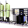 Commercial RO and Filtration Plant
