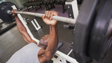 6 Bench Press Variations for More Mass | Fitness, Health, Running and Weight loss | Scoop.it