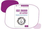 Invitation presse - Corinne Coullet-Demaizière présente son nouveau livre « ISO 26000 en action » le 16 mai à Saint-Denis / Les communiqués de presse / Espace presse / Groupe / Accueil | IMEDD-focus sur la responsabilité sociétale | Scoop.it
