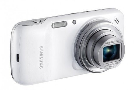 Samsung Galaxy S4 Zoom – Phone Camera or Camera Phone? | Embedded Systems News | Scoop.it