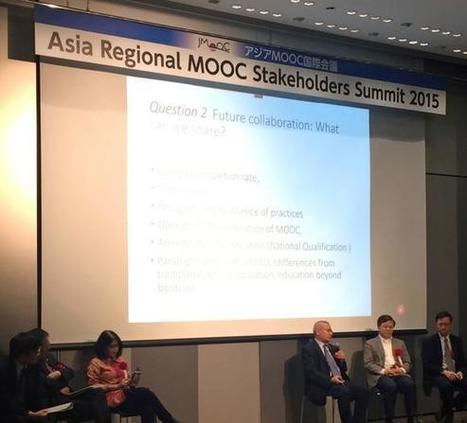 Asia thinks outside the classroom to attract more students - Nikkei Asian Review   Learning with MOOCs   Global MOOC Campus - Korea Center for Digital Humanities  at Sookmyung University   Scoop.it