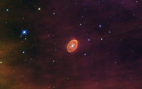 Hubble Telescope Sees Star That May Explode Soon (Photo) - Space.com   Viewing Outer Space   Scoop.it