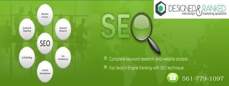 SEO Analysis For Your Business Website | Webdesign services | Scoop.it
