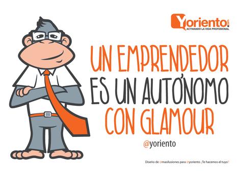 Reinventarse como emprendedor - Yoriento | EMPRENDEDURÍA | Scoop.it