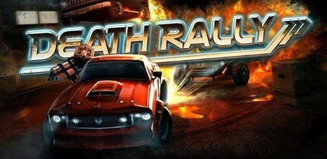 Death Rally FREE - Applications Android sur Google Play | Best of Android | Scoop.it