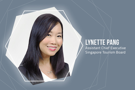 Skift CMO Interviews: Shifting the Destination Brand Story at Singapore Tourism | Tourism Innovation | Scoop.it
