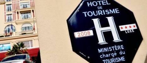Nouvelle taxe francilienne : région qui sourit, hôteliers qui pleurent | Hotels | Scoop.it