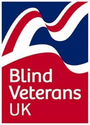 Spencer Du Bois rebrands charity Blind Veterans UK | Corporate Identity | Scoop.it