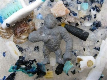 Marine researchers battle the Great Pacific Garbage Patch - Radio Australia | Waste | Scoop.it
