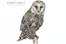 Robert Babicz readies The Owl And The Butterfly | DJing | Scoop.it