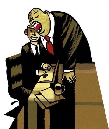 Más ansiolíticos y suicidios en los años de la crisis económica | PerCientEx | Scoop.it