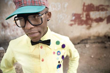Street fashion in South Africa   Fashion Decor design   Scoop.it