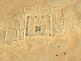 """""""Lost"""" Fortresses of Sahara Revealed by Satellites 