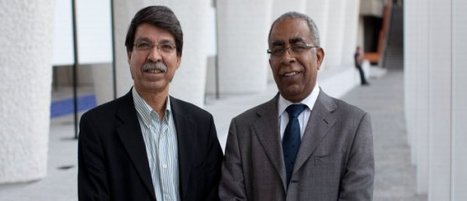Spotlight on Ebrahim H. Abdulla and Abdulla M. Hussain (GFBTU-Bahrain) - ITUC-CSI-IGB | Human Rights and the Will to be free | Scoop.it