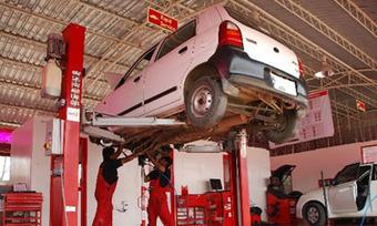 Car Repair Centre in Hyderabad, Automatic Car Wash Miyapu   VNR Automotives   Scoop.it