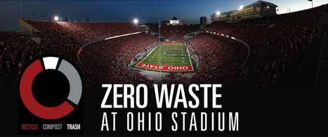 Cost Effective Sustainability at Collegiate Stadiums   Sports Facility Management.4127257   Scoop.it