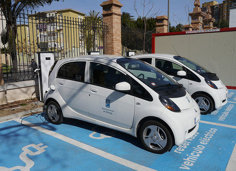 Green eMotion, un estándar para la movilidad sostenible en Europa - SMARTGRIDSINFO | Big and Open Data, FabLab, Internet of things | Scoop.it
