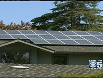 Californians Installing Solar At High Rates; Incentive Programs Running Out - CBS Local | RealChange Fb | Scoop.it