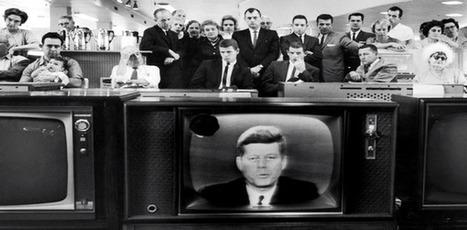 Qui regarde encore la télévision? | Maîtrise de l'information 2.0 | Scoop.it