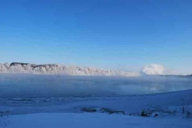 Top 10 lowest Temperature in the world |Things You Need Know | Top 10 | Scoop.it