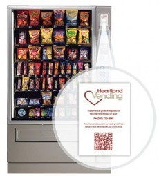 Raise vending service to new levels with VendRequest service app - Auto Vending UK | Auto Vending UK | QRCoded | Scoop.it