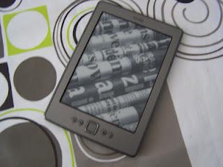 Kindle, amigo, amante...(tecnofilia literaria) | LVDVS CHIRONIS 3.0 | Scoop.it