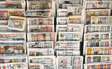 """Revue de presse """"curation et reseaux sociaux"""" : 21 janvier 2013   Veille professionnelle des Bibliothèques-Médiathèques de Metz   Scoop.it"""