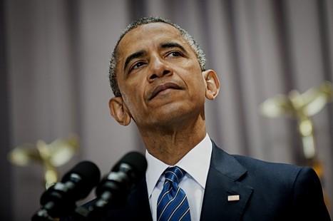 Which Barack Obama speech is THE ONE for the history books? | Le BONHEUR comme indice d'épanouissement social et économique. | Scoop.it